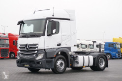 nc MERCEDES-BENZ - ACTROS / 1845 / MP 4 / EURO 6 / HYDRAULIKA tractor unit