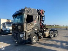 Trattore Renault Gamme C 520 usato