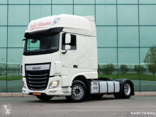 DAF XF 440 FT tractor unit