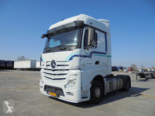 Tracteur Mercedes LS occasion