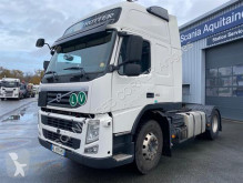 Tracteur occasion Volvo