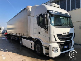 Iveco Iveco Stralis 440 AS Sattelzugmaschine