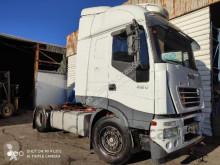 tracteur Iveco STRALIS 480