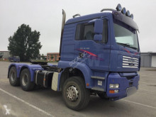 MAN 33.480 tractor unit used