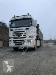 Tractor Scania R 520 usado