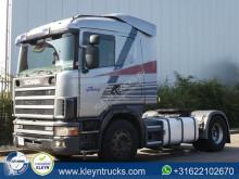 Scania R124