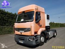Tracteur Renault Premium 380 occasion