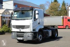 tracteur Renault Premium 460 E5/Voith-Retarder/Hydraulik/Bi Axle