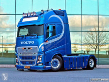 tracteur Volvo FH 540 PERFORMANCE EDITION FULL OPTIONS SPECIAL SHOW TRUCK