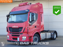 tracteur Iveco AS440S42 Intarder Standklima Navi 2x Tanks