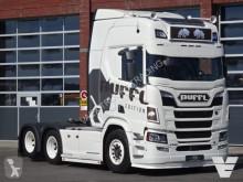 斯堪尼亚 R 580