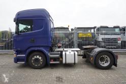 Tracteur Scania G 410 produits dangereux / adr occasion
