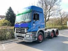 tracteur Mercedes Actros 2541 LS 6x2 Blatt/Luft D-Fzg * 1 Hand * L