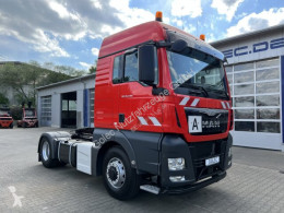 Tracteur MAN TGX 18.440 4x4H SZM - Kipphyd. Euro 6 occasion