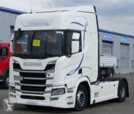 влекач Scania R 450*Euro 6*Retarder*Vollspoiler*Navigat