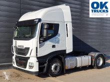 Trattore Iveco Stralis AS440S48T/P / Intarder / Euro6 / wenig KM usato