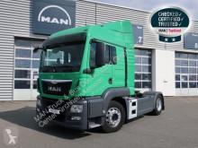 Cabeza tractora MAN TGS 18.320 4X2 BLS E6 LX 300 TKm Navi usada