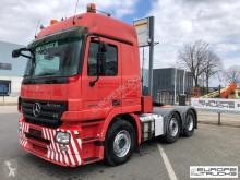 Mercedes Actros 2555