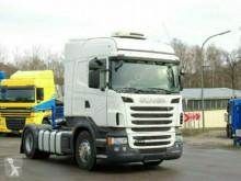 влекач Scania R 440 Highliner* Euro 5*