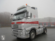 Volvo FH13-540 Globetrotter XL- MANUAL-RETARDER- Xenon tractor unit