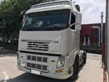 Used exceptional transport tractor unit Volvo FH13 500