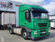 tahač Iveco Stralis 430,Steel /Air, Manual, Analog tacho,RETARDER, CURSOR 10