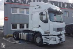 Renault Sattelzugmaschine Gefahrgut / ADR Premium 460