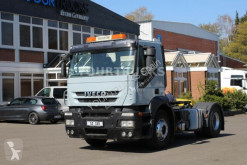 Iveco Stralis 450 E5 /ZF-Intarder/Schalter/Hydrauli tractor unit