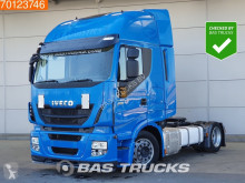 Iveco Hi-Way AS440S46T Mega Intarder 2x Tanks tractor unit