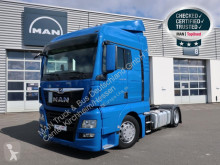 MAN TGX 18.460 4X2 LLS-U E6 Retarder XLX 2 x Tank tractor unit used exceptional transport