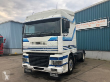 tracteur DAF FT95-430XF SPACECAB (EURO 2 / ZF16 MANUAL GEARBOX / / AIRCONDITIONING)