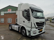 Cabeza tractora Iveco AS440T/P | Hi-Way 420 HP | NL Truck usada