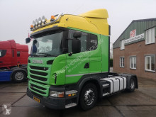 Scania G 360 tractor unit used