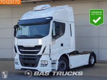 Iveco Hi-Way AS440S46 Intarder ACC 2x Tanks tractor unit