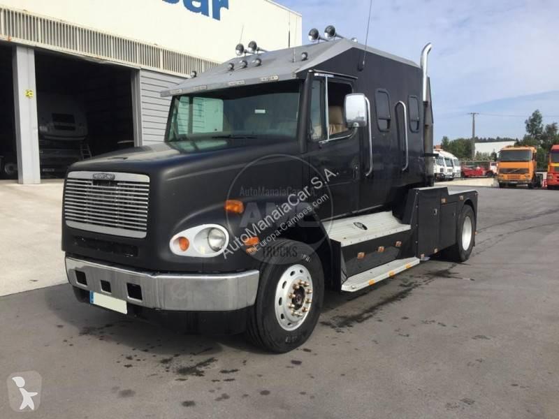 Ver las fotos Cabeza tractora Freightliner Classic/Classic XL