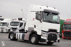 tracteur Renault - GAMA T 480 / EURO 6 / SILNIK 13 L / ACC / HIGH CAB