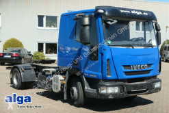 Iveco 80E22, L-Fhs., euro 5, liege, 7,49to., 220PS tractor unit used