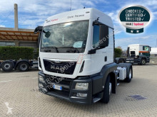 MAN TGS 18.480 4X2 BLS tractor unit used