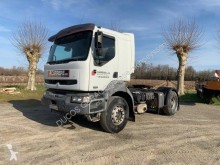 Renault Kerax 420.19 tractor unit used