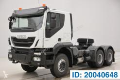 Cabeza tractora Iveco Trakker nueva