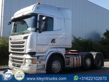 Scania tractor unit R 490