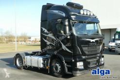 tracteur Iveco AS480T/P 4x2, Euro 6, Hydraulik, Retarder, Klima