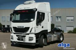 Iveco AS480T/P 4x2, Hydraulik, Euro 6, Retarder, Klima tractor unit used