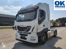 Tracteur Iveco Stralis AS440S48T/P / Retarder / Euro 6 / wenig Km