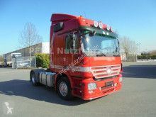 tractor Mercedes Actros 18-48 LS- Kipphydraulik- 3 Pedale