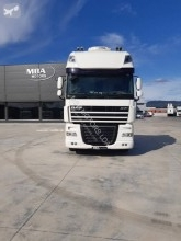 Тягач DAF XF105 FAT 460