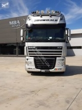 DAF XF105 FAT 410