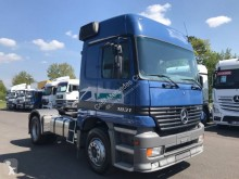 Tracteur Mercedes Actros 1831 occasion