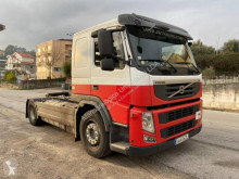 Used tractor unit Volvo FM11 410