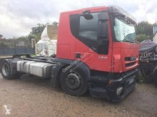 Iveco Stralis 450 tractor unit used